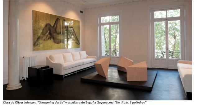 Ars Fundum presenta la colección durante Arco 2015