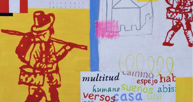 Exposición «Vuelta a casa» de Miguel Villarino