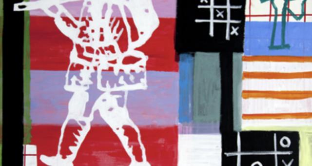 Exposición Miguel Villarino: Casilla de salida